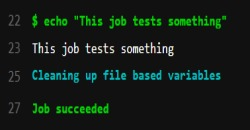 sampletest